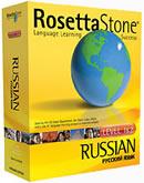Rosetta Stone For Russian 120